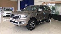 Ford An Đô bán các phiên bản Everest 2019, đủ màu, giảm tiền mặt, giao xe nhanh chóng. L/H 090.778.2222