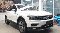 Xe Đức Tiguan 2.0 Turbo model 2019, trả trước 500 triệu, bao bank 85%, bao hồ sơ khó, xe bao ngon, tặng phụ kiện