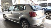 Polo 1.6 AT nhỏ gọn, an toàn, bền bỉ, nam nữ dễ lái, xe Đức, giá hợp lý, bảo dưỡng thấp, bao bank 85%. Đủ màu