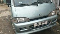 Cần bán Daihatsu Citivan 2000, màu xanh lam, xe đẹp