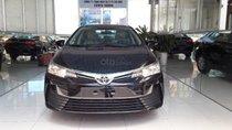 Toyota Hùng Vương có xe Corolla Altis G số sàn, đời 2019, giao ngay, đủ màu