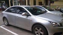 Cần bán xe Daewoo Lacetti 2009, màu bạc nhập từ Nhật, giá 247triệu