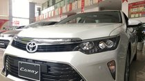 Cần bán rất gấp Toyota Camry 2.5Q, màu trắng ngọc trai, 0906882329