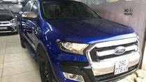 Cần bán Ford Ranger 2.2L XLT 4x4 MT năm 2016, màu xanh lam, nhập khẩu giá cạnh tranh