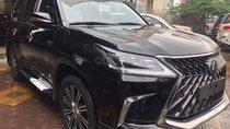 Bán xe LX 570S Super Sport 2018 nhập khẩu mới 100%