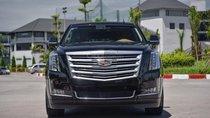 Bán Cadillac Escalade ESV Platinum đời 2019, xe mới 100%, giá cạnh tranh nhất