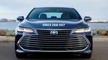 Toyota Avalon Hybrid Limited sản xuất 2018, đủ màu, xe nhập mới 100%