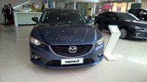 Bán Mazda 6 2018 2.0L, chỉ từ 819 triệu, đủ màu, giao xe ngay, ưu đãi tới 20tr, hỗ trợ trả góp 80%. LH: 0938.803.283