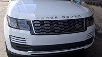 Bán ô tô LandRover Range Rover Vogue /HSE sản xuất 2019, đủ màu, nhập khẩu
