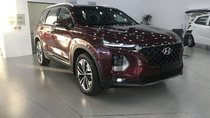 Nhìn lại chặng đường về đúng giá thật của Hyundai Santa Fe 2019
