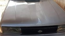 Cần bán lại xe Nissan 200SX sản xuất năm 1986, màu bạc, nhập khẩu