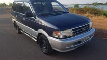 Bán ô tô Toyota Zace GL năm sản xuất 2002, màu xanh lam như mới giá cạnh tranh