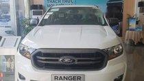 Cần bán gấp Ford Ranger 2019, màu trắng, nhập khẩu nguyên chiếc
