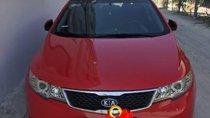 Bán Kia Cerato năm 2011, màu đỏ, nhập khẩu, 450 triệu