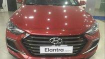 Bán Hyundai Elantra 2.0AT đời 2019, màu đỏ