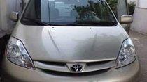 Cần bán Toyota Sienna 3.5 sản xuất 2007, màu bạc, giá chỉ 680 triệu