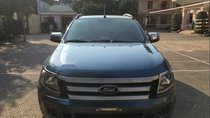 Bán Ford Ranger XLS 2.2 đời 2015, màu xám, xe nhập, 460tr