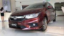Cần bán Honda City sản xuất năm 2019, màu đỏ, giá chỉ 559 triệu