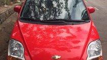 Cần bán xe Chevrolet Spark đời 2015, màu đỏ, giá tốt