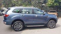 Bán Ford Everest sản xuất 2018, xe nhập
