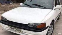 Bán Mazda 323 1.6 MT năm sản xuất 1995, màu trắng, 46 triệu