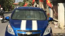 Cần bán gấp Chevrolet Spark đời 2011, màu xanh lam, giá tốt