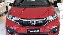 Cần bán Honda Jazz sản xuất 2018, xe nhập, giá tốt