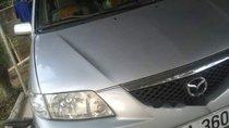 Cần bán xe Mazda Premacy năm sản xuất 2003, màu bạc, xe nhập