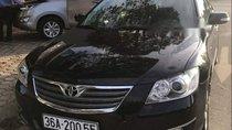 Cần bán xe Toyota Camry đời 2008, màu đen giá cạnh tranh