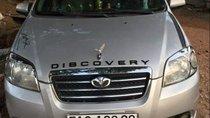 Cần bán lại xe Daewoo Gentra năm 2010, màu bạc, xe nhập