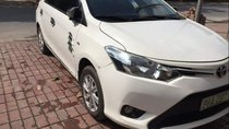 Cần bán lại xe Toyota Vios sản xuất năm 2015, màu trắng