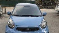 Cần bán Kia Morning năm 2015, màu xanh lam, nhập khẩu nguyên chiếc, giá 293tr