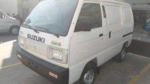 Bán ô tô Suzuki Blind Van sản xuất năm 2019, màu trắng, giá tốt