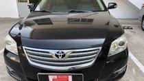 Cần bán xe Toyota Camry .4G, màu đen 2008 Tự động năm 2008, giá 565tr