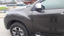 Bán ô tô Mazda BT 50 2.2 AT 2016, màu xám, nhập khẩu