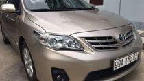 Bán xe cũ Toyota Corolla altis 1.8G sản xuất 2012, giá 542tr