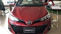 Bán Toyota Yaris Verso sản xuất năm 2019, màu đỏ, nhập khẩu