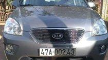 Chính chủ bán Kia Carens 2015, màu xám, nhập khẩu