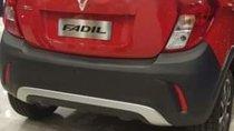 Bán xe VinFast Fadil năm sản xuất 2019, màu đỏ, giá tốt