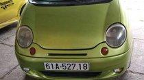 Bán ô tô Daewoo Matiz đời 2003 số sàn, giá chỉ 73 triệu