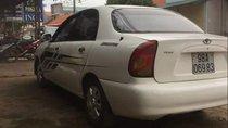 Cần bán lại xe Daewoo Lanos 2003, màu trắng, 69tr