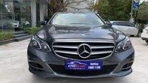 Bán xe Mercedes E250 đời 2013 đã đi 56000 km