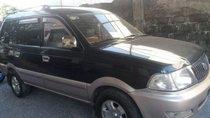 Bán Toyota Zace GL đời 2003, màu đen, nhập khẩu nguyên chiếc còn mới