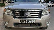 Cần bán Ford Everest đời 2009, màu xám, nhập khẩu nguyên chiếc, giá tốt