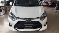 Bán Toyota Wigo sản xuất 2019, màu trắng, nhập khẩu nguyên chiếc