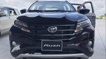 Cần bán Toyota Rush 2018, màu đen, xe nhập, giá chỉ 668 triệu