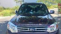 Cần bán Ford Everest đời 2015, màu đỏ, giá tốt