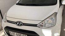 Cần bán lại xe Hyundai Grand i10 2016, màu trắng, xe nhập