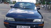 Cần bán xe Toyota Corolla năm sản xuất 1995, màu xanh lam, nhập khẩu, 73tr