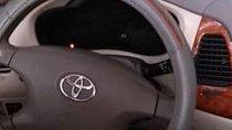 Cần bán Toyota Innova đời 2008, màu bạc, 400 triệu
